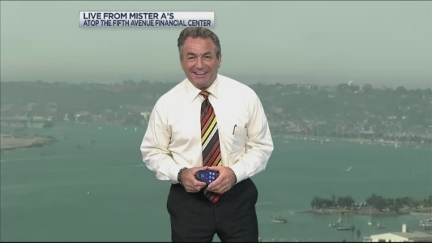 [DGO] Whitney Southwick's Noon Forecast for Monday Oct. 1, 2012