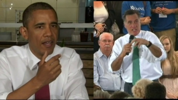 [DGO] Poll: Latinos Championing For Obama