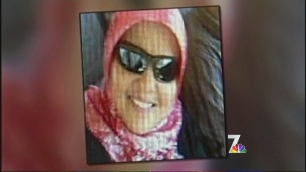 [DGO] Husband Arrested in El Cajon Woman's Murder
