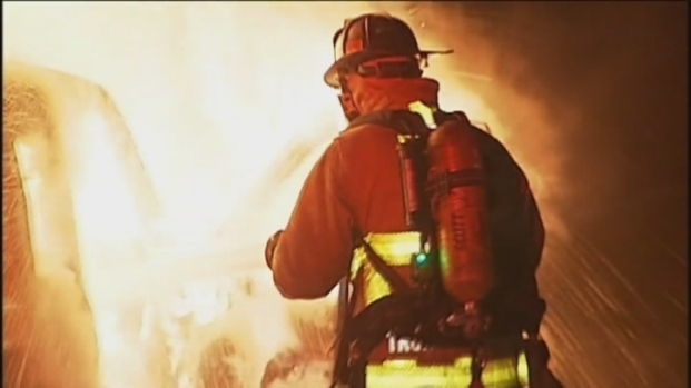 [DGO] 'Mandatory Callbacks' Keep Firefighters for Days