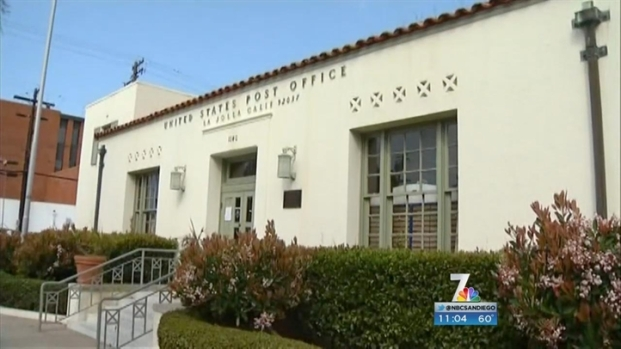 [DGO] La Lolla Post Office to Close