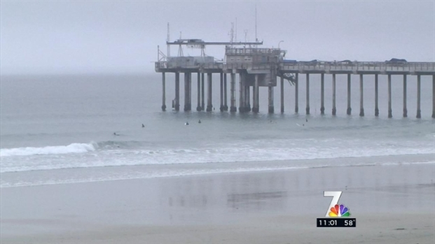 [DGO]Body of Spring Valley Teen Found Near Scripps Pier