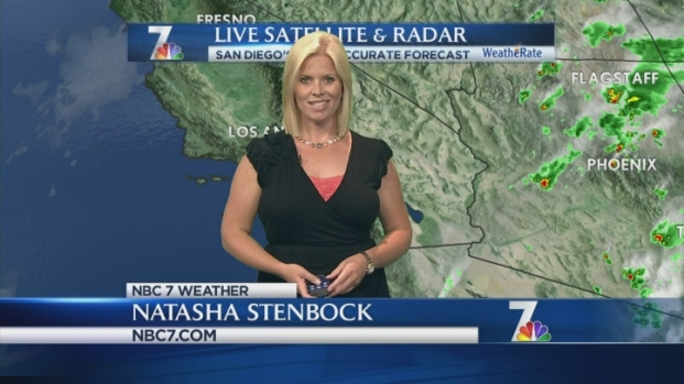 [DGO] Natasha Stenbock's Forecast for 9-1-12
