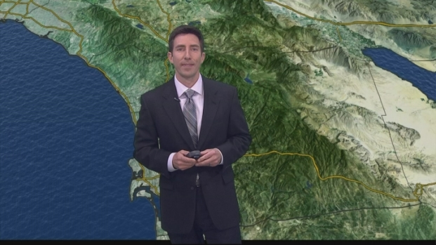 [DGO] Greg Bledsoe's Weather Forecast for Sunday, Mar. 2, 2014