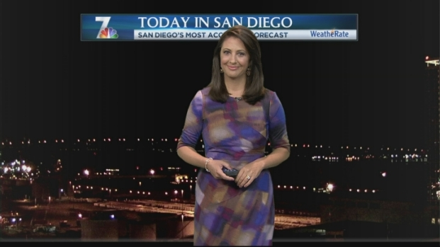 [DGO] Jodi Kodesh's Morning Forecast for Wednesday Oct. 10, 2012
