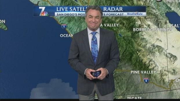 [DGO] Whitney Southwick's Morning Forecast for Monday January 14, 2013