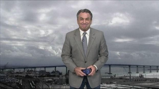 [DGO] Whitney Southwick's Noon Forecast for Friday Nov. 9, 2012