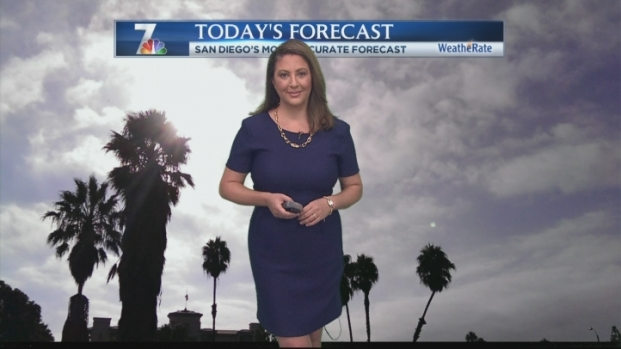 [DGO] Jodi Kodesh's Morning Forecast for Tuesday, Oct. 7, 2014