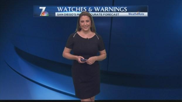[DGO] Jodi Kodesh's Morning Forecast for Tuesday, September 16, 2014