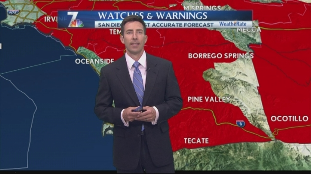 [DGO] Greg Bledsoe's AM Forecast for Sunday, May 11, 2014