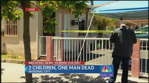 [DGO] Three Dead in National City Murder Suicide