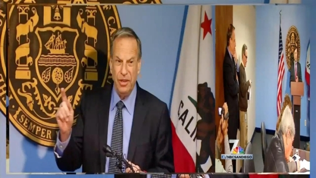 [DGO] Mayor Asks for City Attorney Budget Cuts