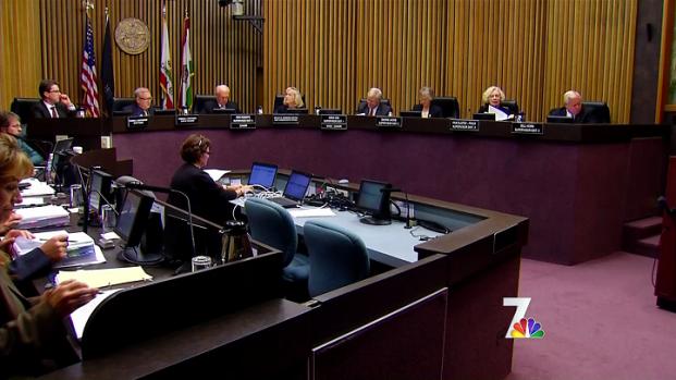 [DGO]County Supervisors Discuss Laura's Law