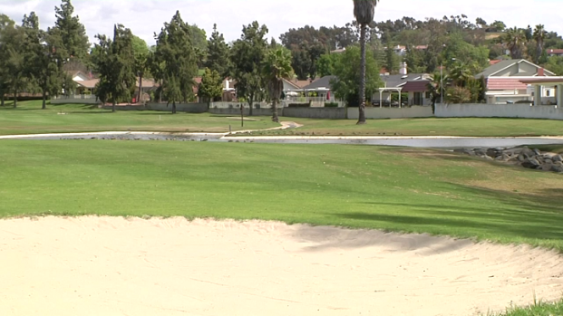 [DGO] Escondido Golf Course Officially Closes