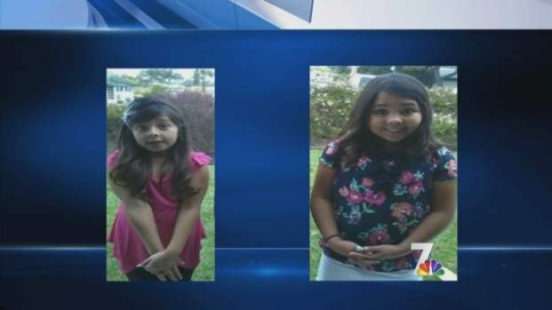 [DGO] Girls Killed in Santa Ysabel Crash ID'd