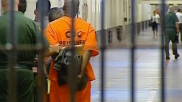 [DGO] Prison Law Repeal Urged By Former Lt. Governor