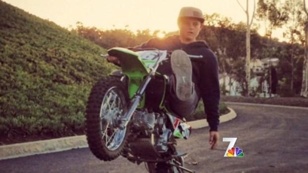 [DGO] Motocross Racer Jantz Grodzicki Dies After Crash