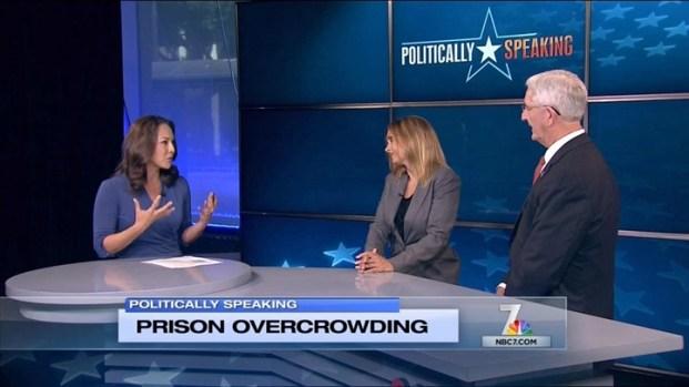 [DGO] Prison Overcrowding AB 109