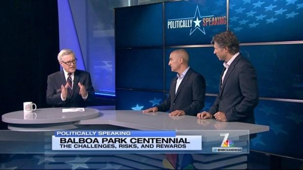 [DGO]Is Balboa Park Ready for a Centennial?