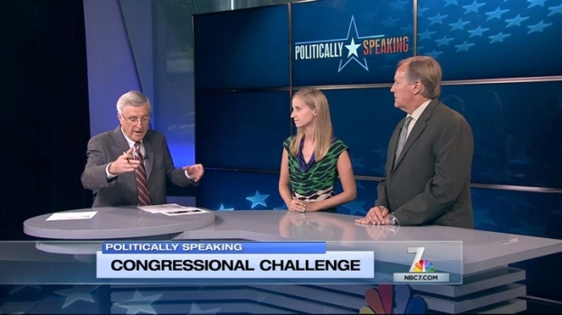 [DGO]Politically Speaking: DeMaio vs. Peters