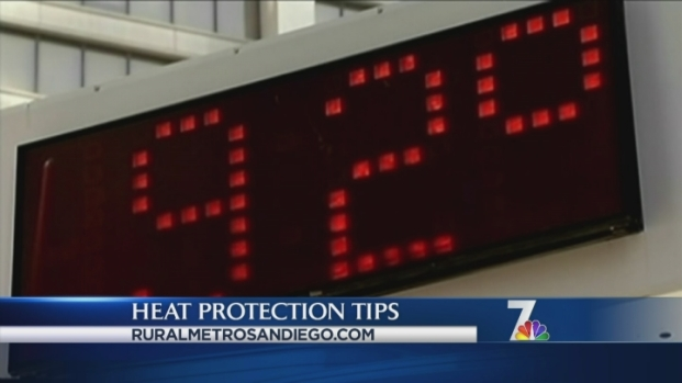 [DGO] Protect Yourself from SD Heat