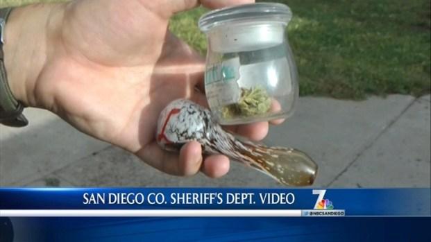 [DGO] Undercover Deputies Crack Multi-School Drug Ring
