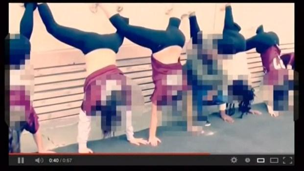 [NATL-V-DGO] Students Suspended Over Twerking Video