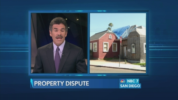 [DGO] Talmadge Property Owner Ordered to Make Changes