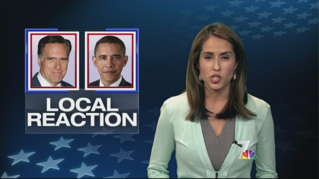 [DGO] SD Romney Supporters Fired Up During Debate