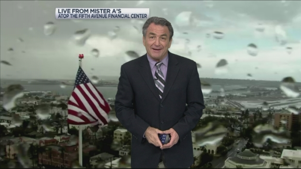 [DGO] Whitney Southwick's Midday Forecast for Friday Feb. 8, 2013