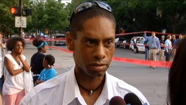 [CHI] Witnesses Recall Uptown Shooting