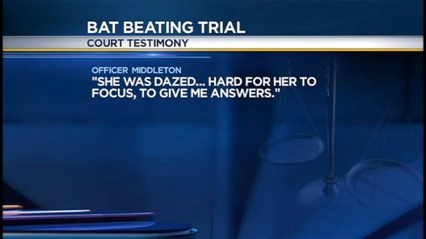 [CHI] Defendant Doesn't Take Stand in Bat Beating Trial