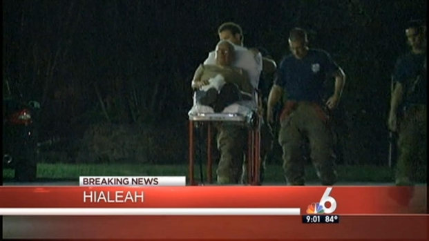 [MI] Hialeah Shooting Suspect and 6 Victims Dead After Hostage Standoff
