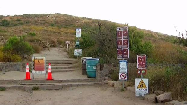 [DGO] Warning for Hikers Heading Out in Heat