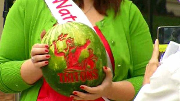 [DGO] Melon Drop Misses Mark