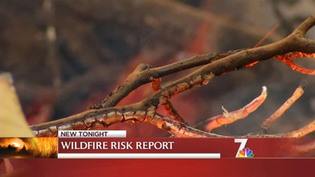 [DGO] 4 Communities at High Risk of Fire
