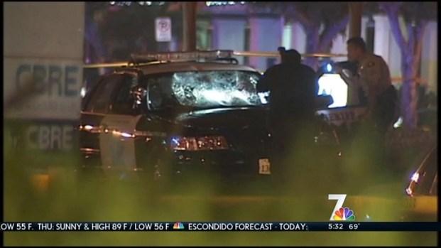 [DGO] Deputy Kills Pedestrian in San Marcos