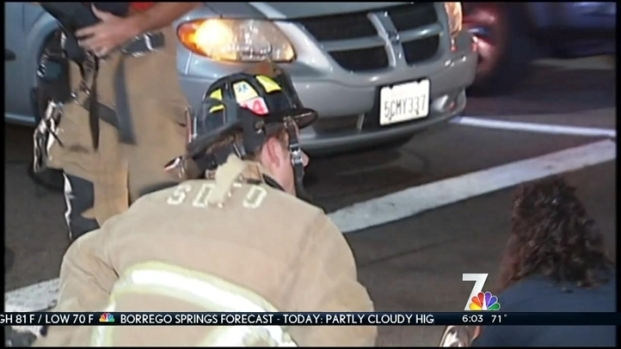 [DGO] Bicyclist Struck by Suspected DUI Driver