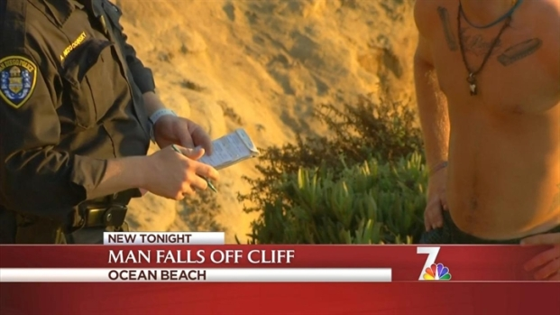 [DGO] Street Fight Ends in Cliff Fall