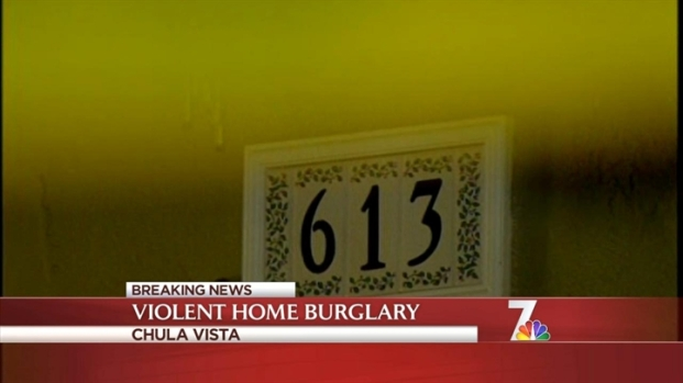 [DGO] Homeowner Caught Burglar by Surprise