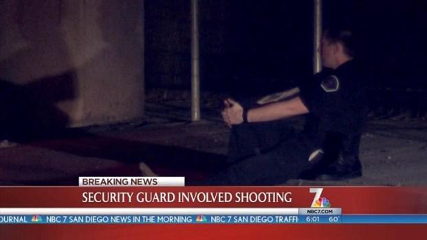 [DGO] Deputies Investigate Highway 67 Shooting