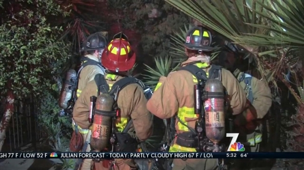 [DGO] Woman Injured in Golden Hill House Fire