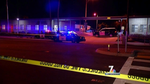 [DGO] Woman Killed in Sheriff's Substation Parking Lot