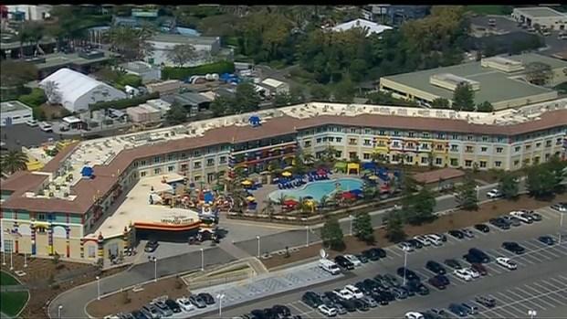 [DGO] Legoland Hotel in Carlsbad