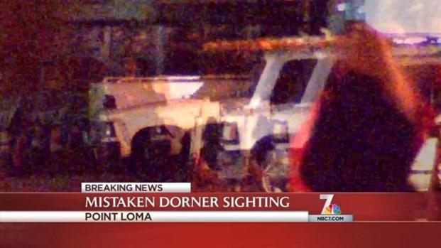 [DGO] Officials Search Shelter Island for Dorner