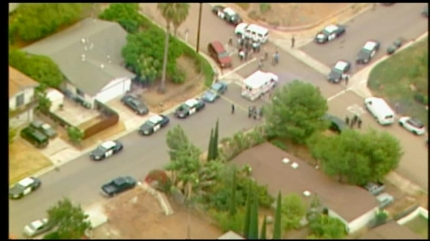 [DGO] Shooting Shuts Down Streets in La Presa