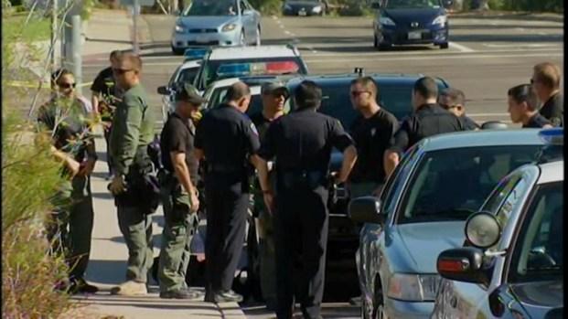 [DGO] Serra High School in Tierrasanta Put on Lockdown