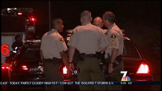 [DGO] Deputy Shoots Spring Valley Homeowner