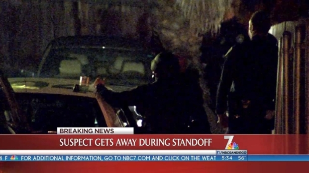 [DGO] SWAT Standoff Has Ties to Homicide