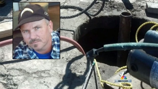 [DGO] Wife Updates Status of Man Trapped in Well